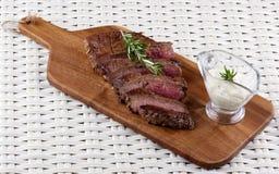 Delicious Roast Beef Stock Photos