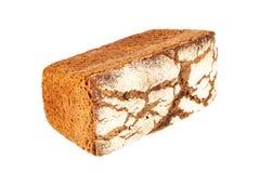 Delicious Rye-Wheat Bread Stock Photo