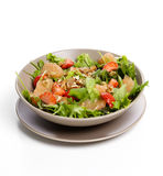 Delicious salad Royalty Free Stock Image