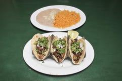 Free Delicious Steak Tacos Royalty Free Stock Photo - 217415045