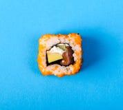 Delicious sushi Stock Photos