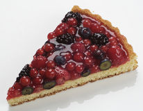 Delicious Tart Royalty Free Stock Image