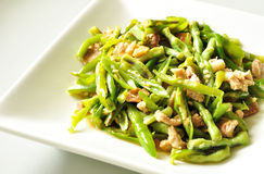 Deliciouse chinese food Royalty Free Stock Photo