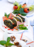 Deliciuos food Royalty Free Stock Images