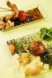 delicous еда Стоковое Изображение RF
