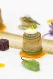 Delicous apetizer Stock Afbeelding