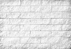 Delikat vit textur för sandstenvägg för bakgrund royaltyfri fotografi