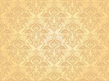 Delikatny brzoskwini tło Obrazy Royalty Free