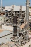 Delimara-Kraftwerk Marsaxlokk, Malta Stockbilder