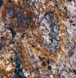 Delirium Granite Royalty Free Stock Photography