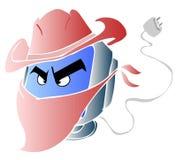 Delito informático libre illustration