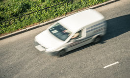 caddy car Royalty Free Stock Photography