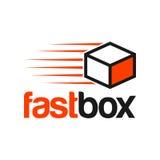 Delivery Logo Template Stock Photos