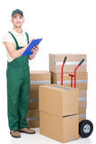 Delivery. Stock Images