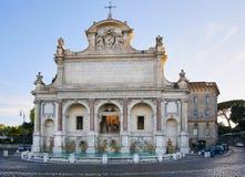 Dell'Acqua Paola di Fontana Immagini Stock