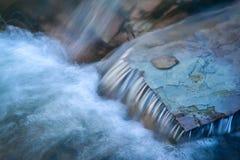 Dell'acqua vita ancora Fotografie Stock Libere da Diritti