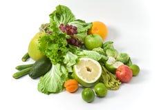 Dell'alimento vita sana ancora Immagini Stock