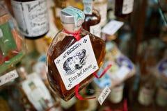 dell'Amore do elixir Foto de Stock Royalty Free