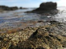Dell& x27 de costiera de linea de La ; oceano Photographie stock libre de droits