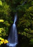 Dell Falls de Shepperd imagens de stock