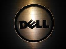 Dell Stock Image