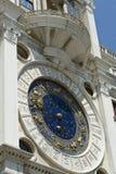 Dell Orologio Венеция - Torre Стоковое Изображение RF