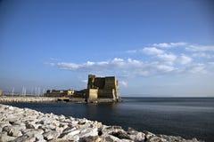 Dell'ovo van Castel Stock Afbeelding