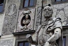 Della Carovana Pisa Italië van Palazzo Royalty-vrije Stock Foto's