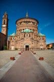 Della Croce Santa Maria Image stock