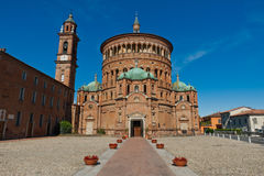 Della Croce van Santa Maria Royalty-vrije Stock Afbeeldingen