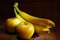 Della frutta vita ancora immagine stock