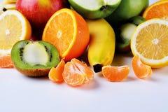 Della frutta vita ancora Fotografia Stock