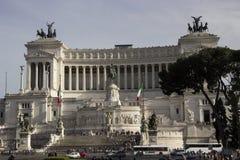 Della Patria, Ρώμη Altare Στοκ Φωτογραφία