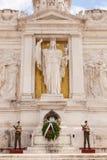 Della Patria di Altare Fotografia Stock