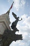 Della Patria di Altare Fotografie Stock