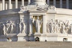 Della Patria di Altare Fotografia Stock Libera da Diritti