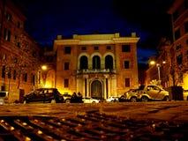 Della Pilotta аркады стоковое фото rf