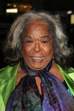 Della Reese Stock Images
