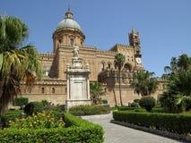 Della Santa Vergine Maria Assunta de Cattedrale Imagem de Stock Royalty Free