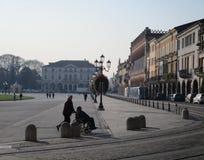 Della Valle de Prato Fotos de archivo libres de regalías