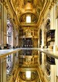 Della Valle Sant'Andrea στοκ εικόνες