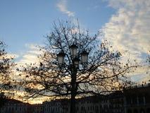 Della valle van Prato Royalty-vrije Stock Fotografie