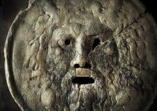 Della Verita van Bocca - Mond van Waarheid Royalty-vrije Stock Foto