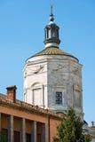 Della Vittoria - Milano Italia di Tempio Fotografia Stock Libera da Diritti