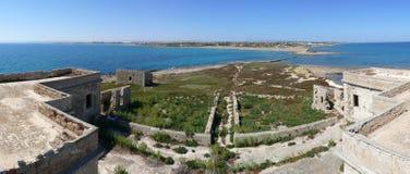 Delle Correnti de Isola Imagen de archivo libre de regalías