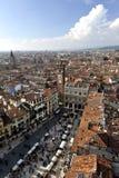 Feriado em Verona Imagem de Stock Royalty Free