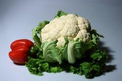 Delle verdure vita ancora Immagini Stock