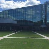 Deloitte biuro w Stamford, Connecticut Zdjęcia Royalty Free