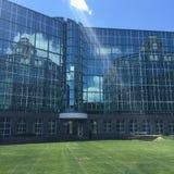 Deloitte biuro w Stamford, Connecticut Zdjęcie Royalty Free