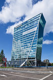 Deloitte-Hauptsitze, Den Haag, die Niederlande stockbilder